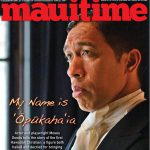 Mauitime cover